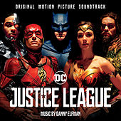 Justice League (Original Motion Picture Soundtrack) de Danny Elfman