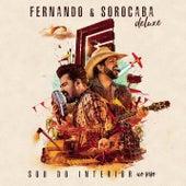 Sou do Interior (Ao Vivo) [Deluxe] de Fernando & Sorocaba