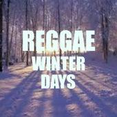 Reggae Winter Days de Various Artists