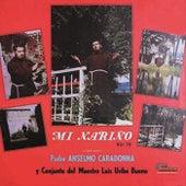 Mi Nariño, Vol. IV by Padre Anselmo y Conjunto del Maestro Luis Uribe Bueno