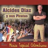 Musica Tropical Colombiana by Alcides Diaz y Sus Piratas