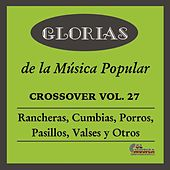 Glorias de la Musica Popular, Vol. 27 de Various Artists