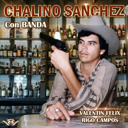 Valentin Felix by Chalino Sanchez