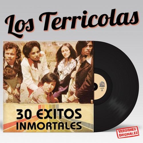 30 Exitos Inmortales by Los Terricolas