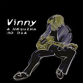 A máquina do dia by Vinny