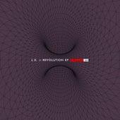Revolution - Single von LK