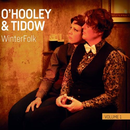 Fire & Wine de O'Hooley