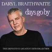 When We Were Kings by Daryl Braithwaite
