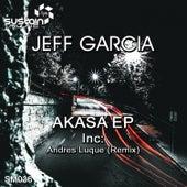 Akasa by Jeff Garcia