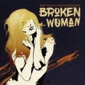 Broken Woman by Ruby Velle