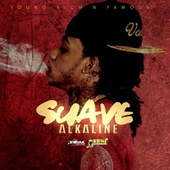 Suavé - Single von Alkaline
