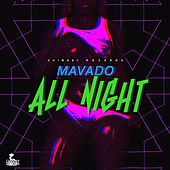 All Night - Single by Mavado