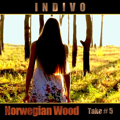 Norwegian Wood de Indivo