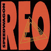 The Second Decade Of Rock & Roll 1981-1991 de REO Speedwagon