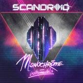 Monochrome (Instrumentals) de Scandroid