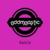 Battle de Boom-Bastic