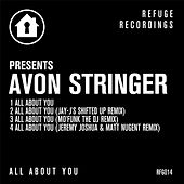 All About You by Avon Stringer