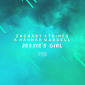 Jessie's Girl (The ShareSpace Australia 2017) by Hannah Waddell