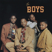 The Boys by The Boys