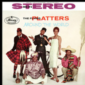 The Flying Platters Around The World by The Platters