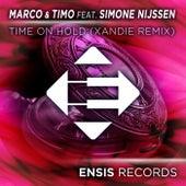 Time On Hold (Xandie Remix) (feat. Simone Nijssen) de Marco