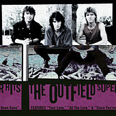 Super Hits de The Outfield