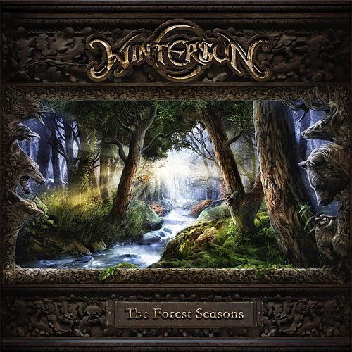 The Forest Seasons by Wintersun