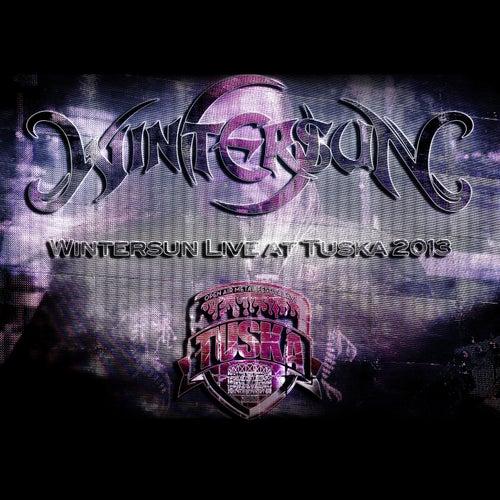 Wintersun Live at Tuska 2013 by Wintersun