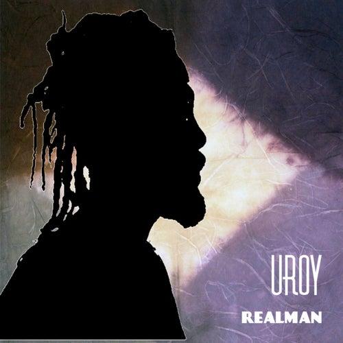 Uroy2 by U-Roy