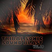 Tribal Sonic Soundblast,Vol.19 by Various Artists