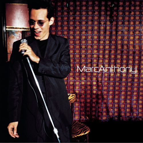 Marc Anthony von Marc Anthony