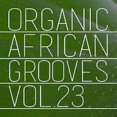 Organic African Grooves, Vol.23 by Various Artists