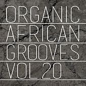 Organic African Grooves, Vol.20 by Various Artists