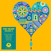 The Heart, Vol. 4 by Various Artists