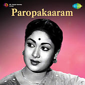 Paropakaaram (Original Motion Picture Soundtrack) de Ghantasala