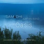 Oasis (Live at Oasis at Carr Mill) by Samadhi Kirtan Band