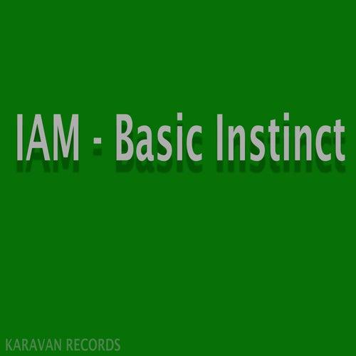 Basic Instinct by IAM