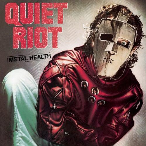 Metal Health by Quiet Riot