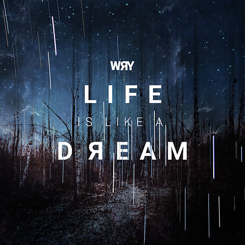 Life is Like a Dream by Wry
