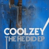 The He Did EP (10 Year Anniversary Remaster) by Coolzey