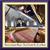 Mozart: Piano Concerto No. 12 in A Major, Op. 4 No. 1, K. 414 von Christoph Soldan