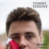 Honey (feat. Phoebe Freya) de Tommy Sissons