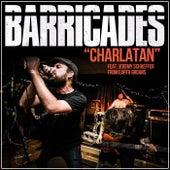 Charlatan (feat. Jeremy Schaeffer) von Barricades