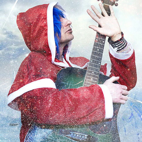 Winter in My Soul (Merry Christmas) by Steven Battelle