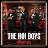 Shake It de The Koi Boys