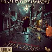 Fulk-Lore by Ron Oneal