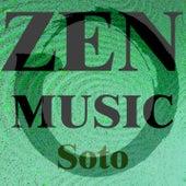 Zen Music de Soto