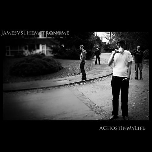 A Ghost In My Life di James