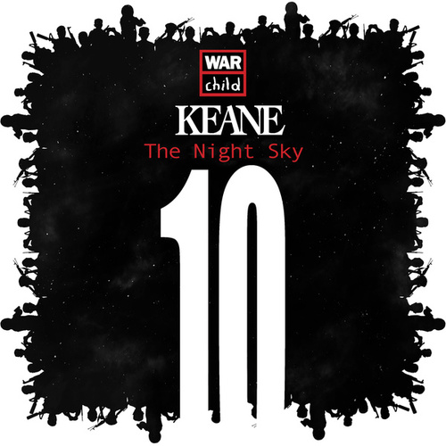 The Night Sky by Keane