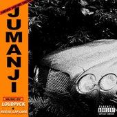 Jumanji (feat. Reese Laflare) de Loudpvck